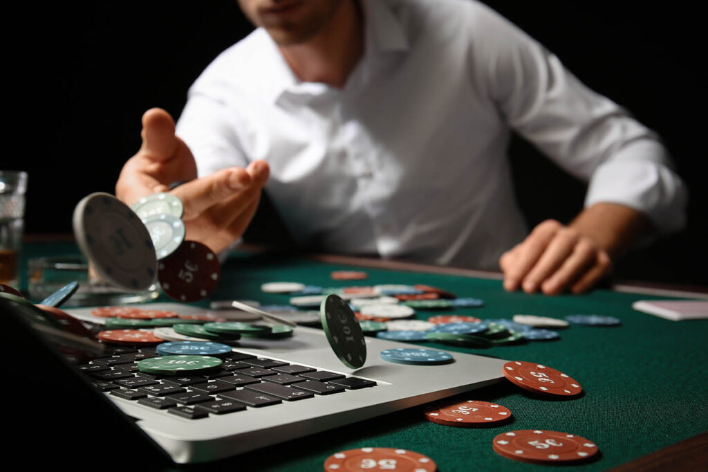 Leczenie uzależnienia od hazardu ośrodek terapii uzależnień Skrzydła Pomorskie
